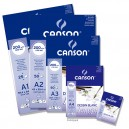 Blok Canson Imagine 200g/m2 50 listova