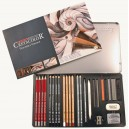 Teacher`s choice advanced set Cretacolor